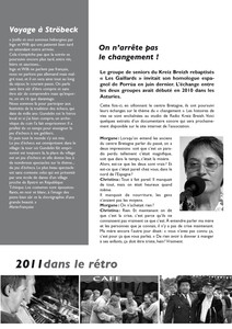 HOP 2012 : L'Europe de la fraternité