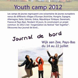 Expo Youth camp 2012